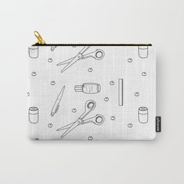 office equipment . artwork Carry-All Pouch