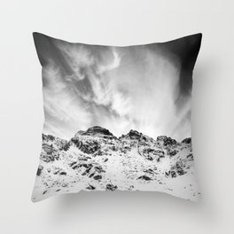 Orlovets Throw Pillow