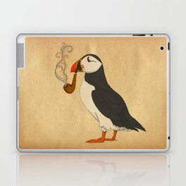 Puffin' Laptop & iPad Skin