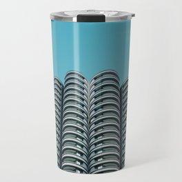 Wilco towers Travel Mug