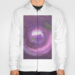 Abstract Mandala 106 Hoody