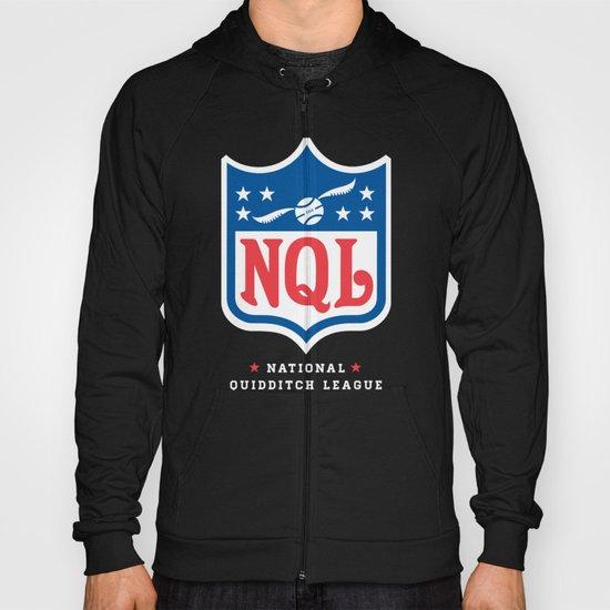 NQL Hoody