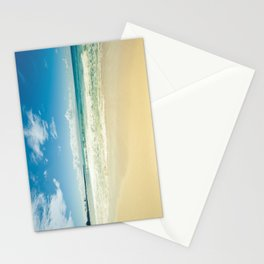 Kapalua Beach Honokahua Maui Hawaii Stationery Cards