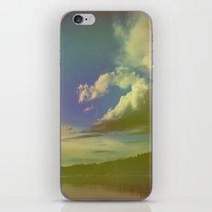 Oly iPhone & iPod Skin