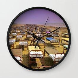 A Momentary Lapse of Reason (HD) Wall Clock