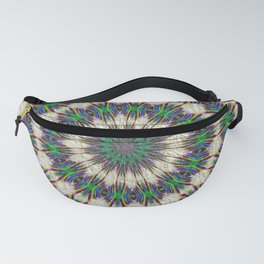 Color Magic - Pattern AB1 Fanny Pack