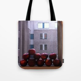 Sweet Delicious Awesome Apples  Tote Bag