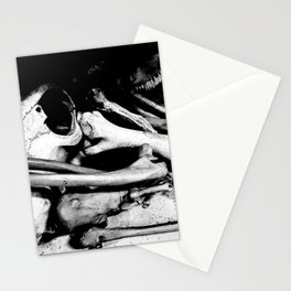 Ossuary Stationery Cards