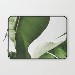 Banana Leaves I Laptop Sleeve