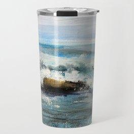Lulworth Haze Travel Mug