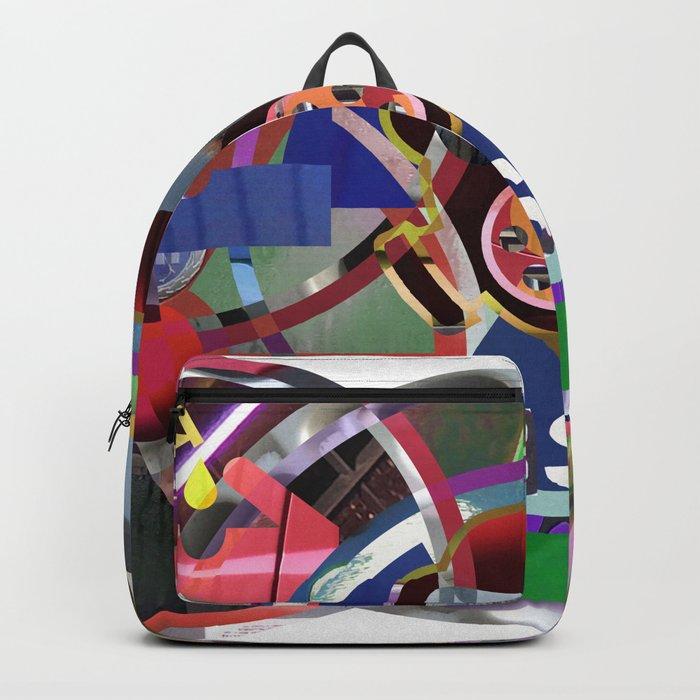 HAZMAT 03 Backpack