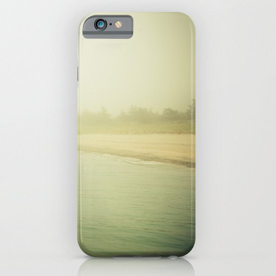 Dreams of Distant Lands iPhone & iPod Case