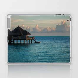 Bora Bora Laptop & iPad Skin