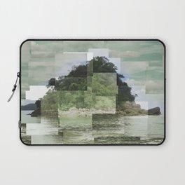 Turtle island Laptop Sleeve