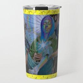 Deus DCM Travel Mug