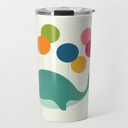 Dream Walker Travel Mug
