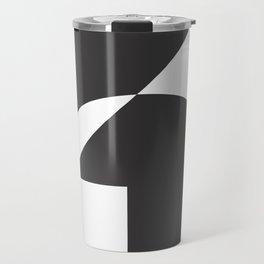 Geometrical Travel Mug