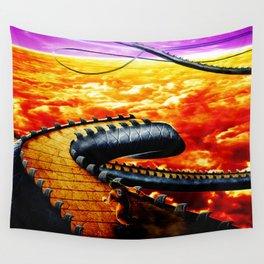 dragon Wall Tapestry