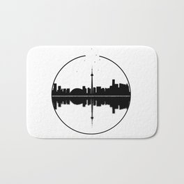 Toronto Design Bath Mat