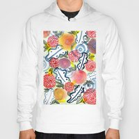 fantasy Hoodies featuring fantasy by Young Ju
