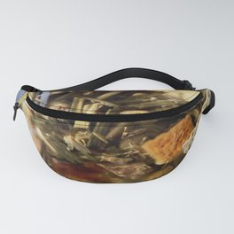 White Orchard Tea Fanny Pack