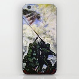 A Common Virtue  iPhone Skin