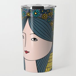 Midsummer Dream Travel Mug