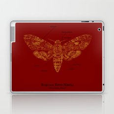 Requiem Enim Misera Laptop & iPad Skin