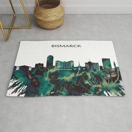 Bismarck Skyline Rug