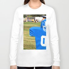 Football Dummy Long Sleeve T-shirt