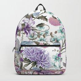 FLORAL GARDEN 11 Backpack