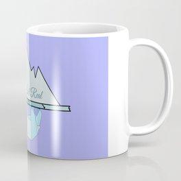Polar World : Arctic Planet Coffee Mug