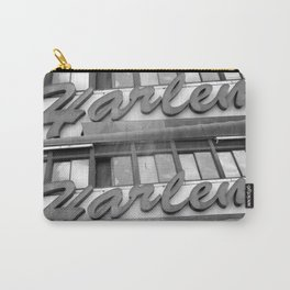 Harlem Carry-All Pouch