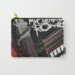 my chemical romance album 2020 ansel1 Carry-All Pouch