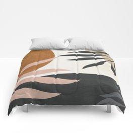 Abstract Art 54 Comforters