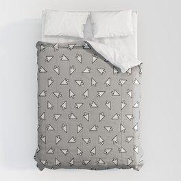 Click Me Comforters