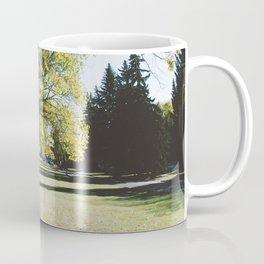 October Colours Coffee Mug