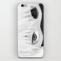 tokyo ghoul iPhone & iPod Skins featuring Ghoul by forpentagon