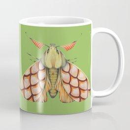 Moth n. 3 (ORIGINAL SOLD). Coffee Mug