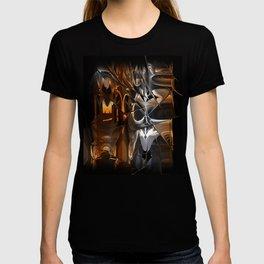Crusade T-shirt