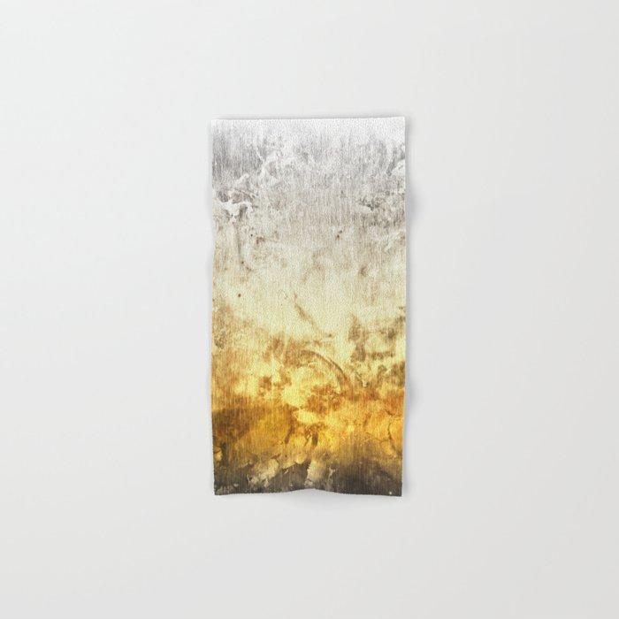 Trillian II Hand & Bath Towel