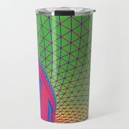 British (Color) Invasion Travel Mug