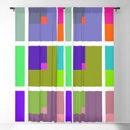 3x3 013 Blackout Curtain
