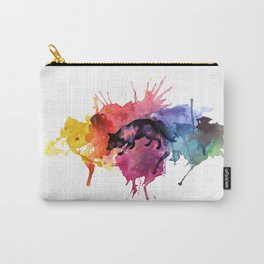 FOCKS Carry-All Pouch