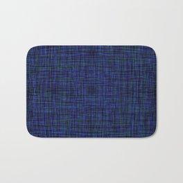 woven colors 2 Bath Mat