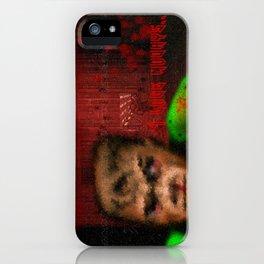 Doomguy - Mondays iPhone Case