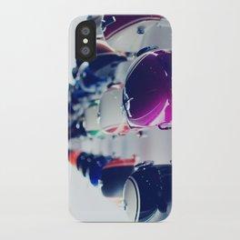 Museum iPhone Case