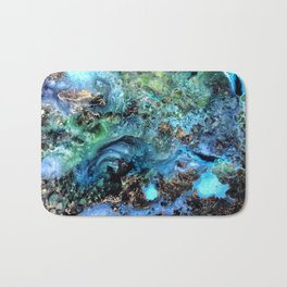 Another Earth Bath Mat