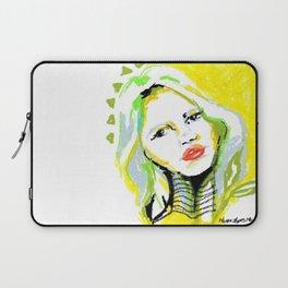 Brigitte Bardot - Part II Laptop Sleeve