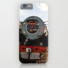 The Janice Slim Case iPhone 6s